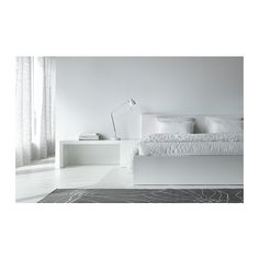 ikea malm bedroom furniture. malm bed frame high white lnset ikea bedroom furnitureikea malm furniture