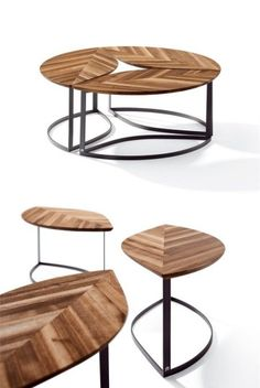 Coffee Tables 34