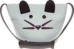 ASOS mouse bag! <3
