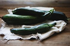 how to eat zucchini