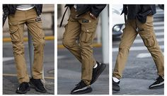 F168#2017 Latest Fashion Top Design Outdoors Multi Pockets Cotton Men Chino Cargo Long Pants Trouser With Camouflage Fabric - Buy Mens Heavy-duty Cargo Pocket Work Pant,Camouflage Cargo Pants Trouser For Men,Long Skirt Pants Trousers Product on Alibaba.com