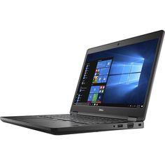 "Dell - Latitude 14"" Laptop - Intel Core i5 - 4GB Memory - 500GB Hard Drive - Black"