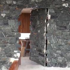 Hidden Doors In Walls, Hidden Rooms, Exterior Design, Interior And Exterior, Whimsical Bedroom, Gun Rooms, Secret Rooms, Deco Design, Design Art
