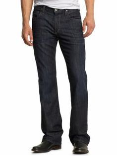 Citizens of Humanity JAGGER - Bootcut Jeans
