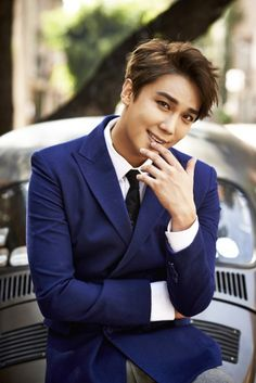 SS501's Park Jung Min to Quietly Enlist in the Army Today