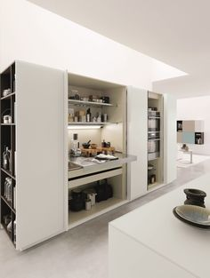 Total Home Design by Gruppo Euromobil