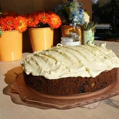 *new* parsnip-cake #cafefrock #annahstretton