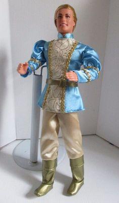 Ken Doll, Barbie Dolls, Costume Halloween, Rapunzel, Harajuku, Sewing Projects, Prince, Best Deals, Kids