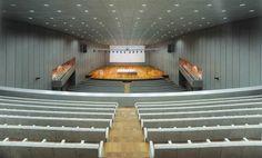 Auditorio y palacio de congreso en a Corua