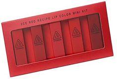 Lip Hydration, 3ce, Lip Makeup, Makeup Cosmetics, Korean Makeup, Cute Korean, Simple Makeup, Makeup Collection, Lip Colors