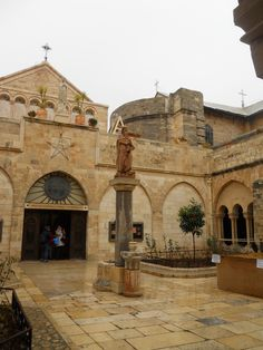 Church of the Nativity (Bethlehem)