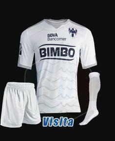 Monterrey, Color Blanco ¡Adquierelo ya!