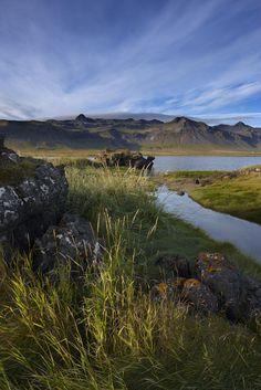 Snaefellsness, Iceland | David Noton Photography