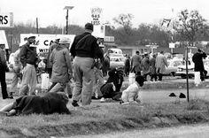 Gli scontri di Selma, 50 anni fa - Il Post
