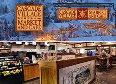 Vail Cascade Village Market & Cafe