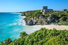 Riviera Maya, Mexico  - Cosmopolitan.com