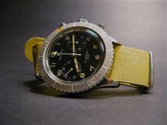 40 Best Zenith Watches images | Vintage watches, Watches