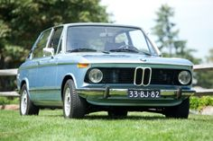 Learn more about Seller Submission: Pristine 1973 BMW 2002 Touring on Bring a Trailer, the home of the best vintage and classic cars online. Bmw 2002, Sports Sedan, New Class, Classic Cars Online, Touring, Transportation, Automobile, Bike, Vehicles