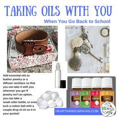 Back to School time is my favorite time to talk about essential oils! We use them all year long, but it's really personal this time of year because back to school time is when I decided to take the. Thieves Essential Oil, Essential Oil Blends, Thieves Household Cleaner, Citrus Oil, Diffuser Jewelry, Copaiba, Body Systems, Keeping Healthy, Young Living Essential Oils