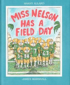 87 best golden sower award images on pinterest books to read 1987 award winner miss nelson has a field day e al52mn fandeluxe Image collections