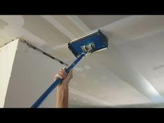 Faux Ceiling Beams, Drywall Ceiling, Drywall Mud, Ceiling Texture, Banjo, Knockdown Texture, Drywall Texture, Glitter Room, Steel Framing