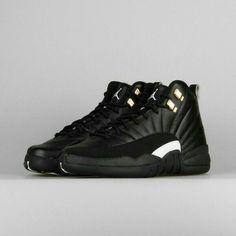 hot sales fd34f 01780 Nike Jordan Shoes, Jordan Shoes Black, Jordan 12 White, Nike Air Jordans,