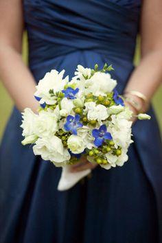 BRIDESMAID/ SANDRA & VERONICA WEDDING PLANNERS