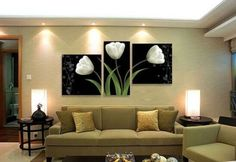 hand oil painting frames decorative living room wall por btfart