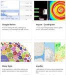 Data Visualization : Data Visualization : Great tools for data visualization