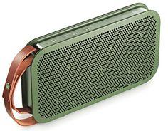 Sale Preis: B&O PLAY by Bang&Olufsen BeoPlay A2 portabler Bluetooth Lautsprecher (24h Akku, 15 Watt)  grün. Gutscheine & Coole Geschenke für Frauen, Männer & Freunde. Kaufen auf http://coolegeschenkideen.de/bo-play-by-bangolufsen-beoplay-a2-portabler-bluetooth-lautsprecher-24h-akku-15-watt-gruen  #Geschenke #Weihnachtsgeschenke #Geschenkideen #Geburtstagsgeschenk #Amazon
