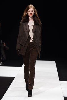 Dietrich Emter - Fall 2013 Ready-to-Wear