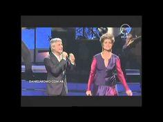 Daniela Romo & Sergio Dalma / Yo no te pido la luna / Latin Grammy 2012