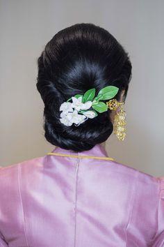 185 Best Wedding Hair Thailand Images In 2019 Wedding