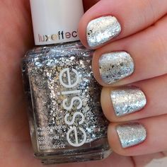 What better way to get in the spirit than with a mani that makes decking the halls even more fun and festive?