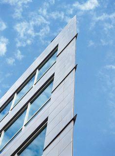 Innopolin julkisivu: ABL-Laatat Facades, Multi Story Building, Gallery, Image, Facade, Building Facade