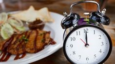 Timing of meals and even skipping them could be as important as what you eat, research is starting to show.
