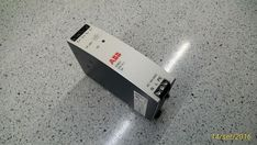 Alimentatore ABB PLC professionale input AC 100-240 / 24Vdc 3 Amp stabilizzato