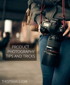 Product Photography Tips | Make your products pop in your photos! Great photography guide for bloggers and handmade business owners.