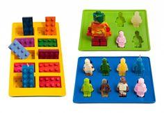 How to make Edible Lego Bricks - Great Lego Party Idea - Fun Crafts Kids