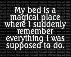 Top Tips UK: Remembering to do things in the middle of the night...
