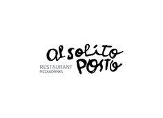 Al solito Posto. Conca y Marzal design. www.concaymarzal.com #branding #communication #comunicacion #naming #logo #web #marca #graphic design