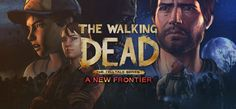 18) The Walking Dead - A New Frontier (Xbox One)