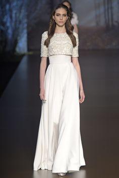 Ralph & Russo - PFW Inverno 2016 Haute Couture
