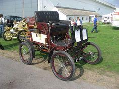 Steam Car   1900 Mobile steam car   Flickr - Photo Sharing!