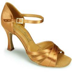 International Dance Shoes Latin Ballroom $130