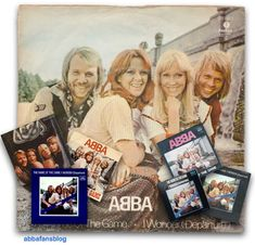 """On this day in 1977 Abba released their latest single """"The Name Of The Game"""" in the UK #Abba #TheNameOfTheGame About Uk, About Me Blog, Fans, Dating, October, Queens, Chart, Number, Qoutes"""