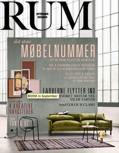 Rum Magazine Major Love