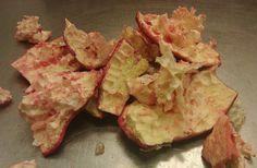 lebe gesund granatapfel schälen gesundheitstipps