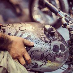 Triumph By B.R. Moto