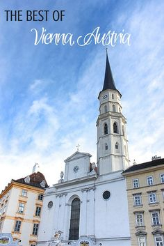 Heading to Vienna, Austria? Read this travel guide first, to find out the must-see spots as suggested by locals!